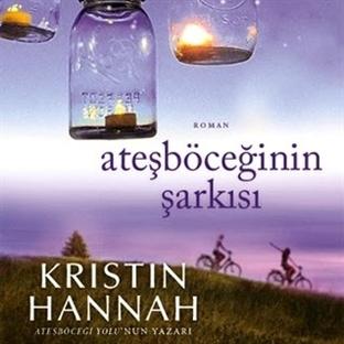 Kristin Hannah romanı okumayan kaldı mı?
