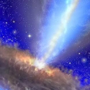 Kuasarlar: Evrendeki En Parlak Gök Cisimleri