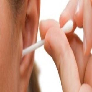 Kulak Çubukları zarar veriyor