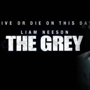 Kurtlarla Mücadele: The Grey