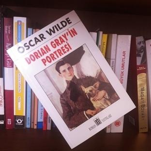 Kütüphanemizden - Dorian Gray' in Portresi