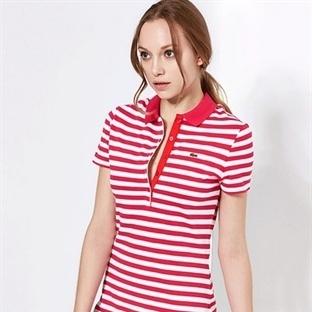 Lacoste Yazlık Elbise Modelleri 2014