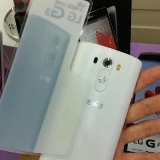 LG G3′ün maketi ortaya çıktı !