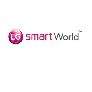 LG Smart World Arayüz Güncelledi