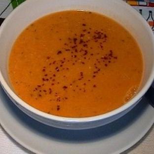 İlikli Pirinç Çorbası