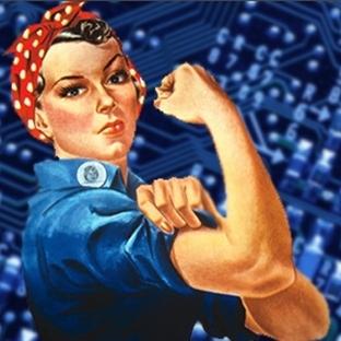 Liste: Kadınların Yazılımcı Olması İçin 5 Neden