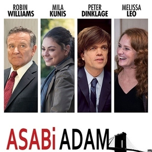 İlk Bakış: Asabi Adam / Angriest Man in Brooklyn