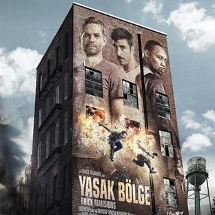 İlk Bakış: Brick Mansions / Yasak Bölge