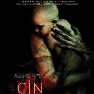 İlk Bakış: Djinn / Cin
