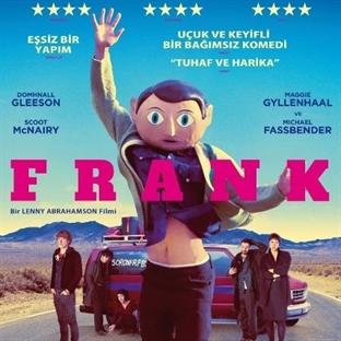 İlk Bakış: Frank