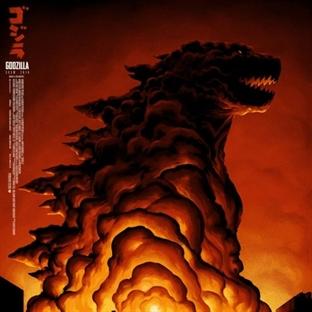 İlk Bakış: Godzilla