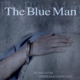 İlk Bakış: Mavi Adam / The Blue Man