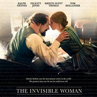 İlk Bakış: The Invisible Woman / Görünmeyen Kadın