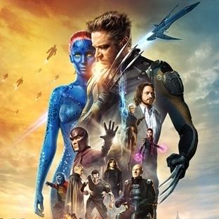 İlk Bakış: X-Men Geçmiş Günler Gelecek