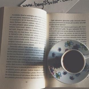 İlk Defa İskender Pala, Aşka Dair Kitabı
