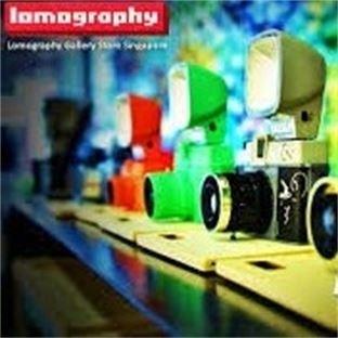 """""""Lomography"""" ile tanışmak!.."""