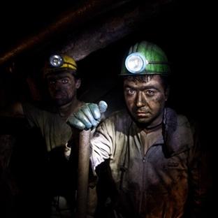 Madencilerimizin Hayatlarından Kesitler