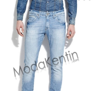 Mavi Erkek Jean Pantolon Modelleri
