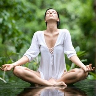 Meditasyon Beyni Geliştiriyor