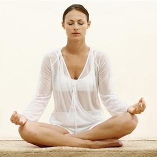 Meditasyonun Mucizeleri