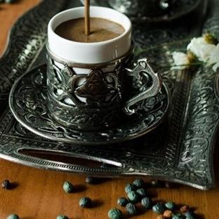 Menengiç Kahvesi Tarifi ve Faydaları
