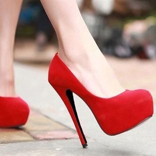 Mezuniyette nasıl bir ayakkabı giysem ?