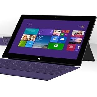Microsoft Surface 3 Tanıtımı Yakında