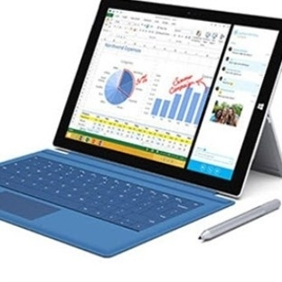 Microsoft'tan Harika bir Tablet