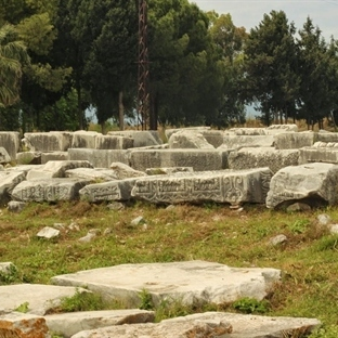 Milet Antik Kenti