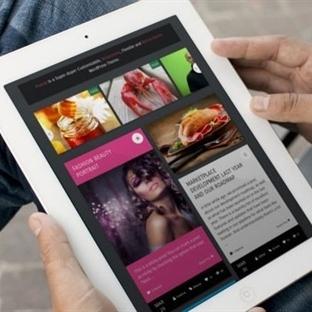 Mobil Reklamcılıkta Teknoloji İnovasyonu Etkinliği