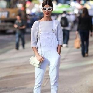 Moda: Salopet/Bahçıvan Pantolon