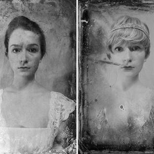 Modanın Selfie'si: 1920'lerden günümüze moda