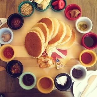 Munchies Crèpe & Pancake