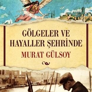 Murat Gülsoy'dan Yeni Roman