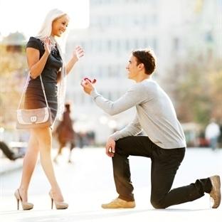 Mutlu Bir Yaşamın Anahtarı Evlilik
