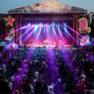 Müziğin Birleştirici Gücü Soma İçin İstanbul'daydı