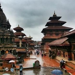 Nepal - Patan Gezi Rehberi