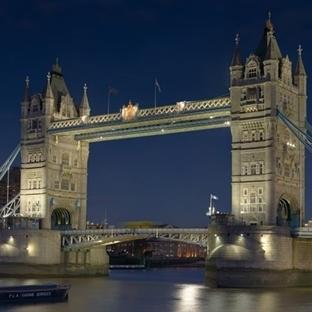 İngiltere'nin ilk durağı: Londra