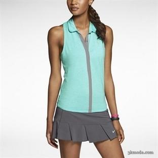 Nike Bayan Gömlek Modelleri