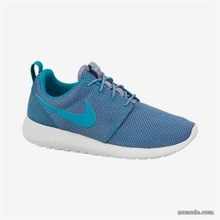 Nike Yazlık Bayan Ayakkabı Modelleri
