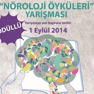 Nöroloji öyküleri yarışması