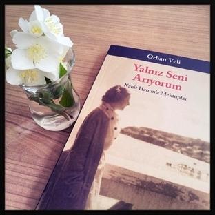 Okuduklarım #19: Yalnız Seni Arıyorum - Orhan Veli