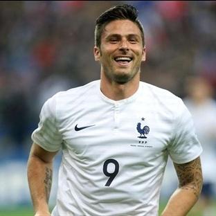 Olivier Giroud Kontratını Uzatacak