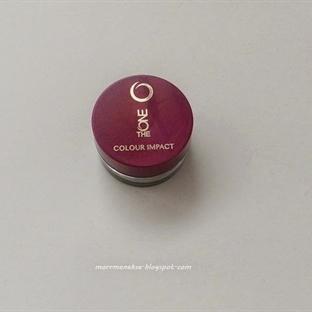 Oriflame The ONE Colour Impact Krem Göz Farı