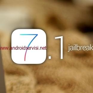 İOS 7.1 Jailbreak Nerede Kaldı?