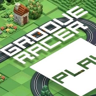 Oyun İncelemesi – Groove Racer