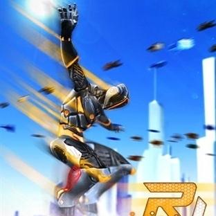 Oyun İncelemesi-Runbot