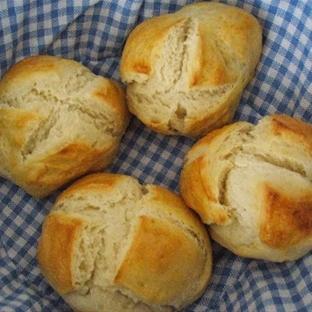 Pamuk Ekmekler