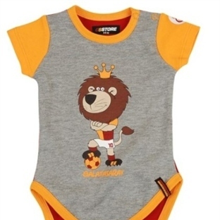 Panço Galatasaray Lisanslı Çocuk Kıyafetleri