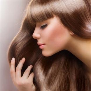 Parlak ve dolgun saçlar için 8 bakım önerisi